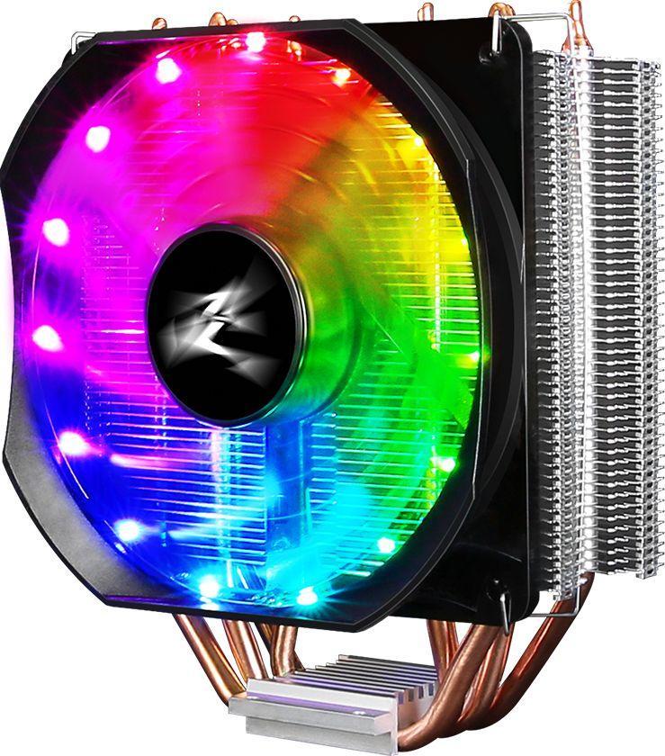 Chłodzenie CPU Zalman CNPS9X Optima RGB 1