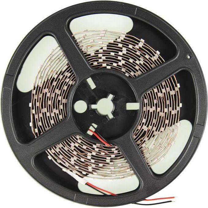 Taśma LED Whitenergy SMD3528 5m 60szt./m 4.8W/m 12V  (09525) 1