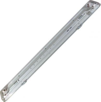 Art Oprawa IP65 dla 2 tub T8 120cm (4451075) 1