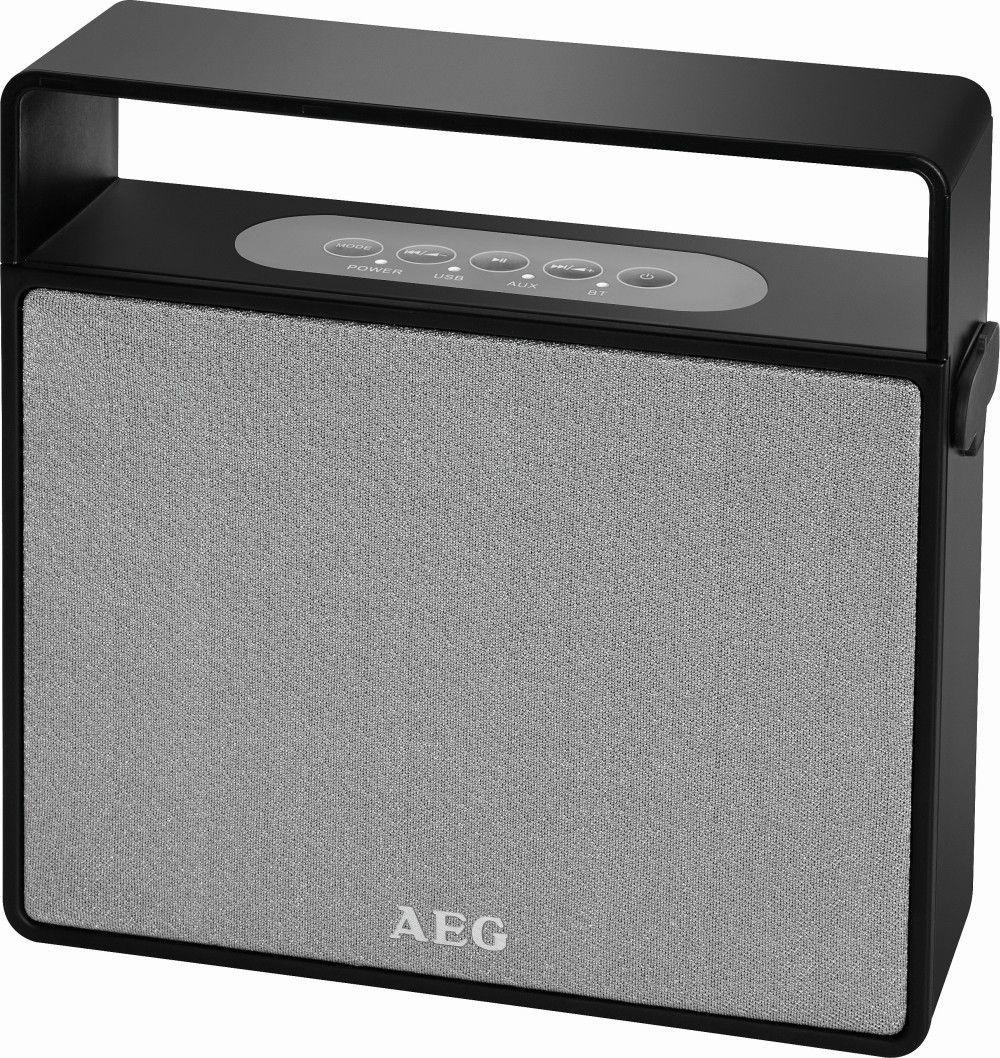 Głośnik AEG BSS 4830 1