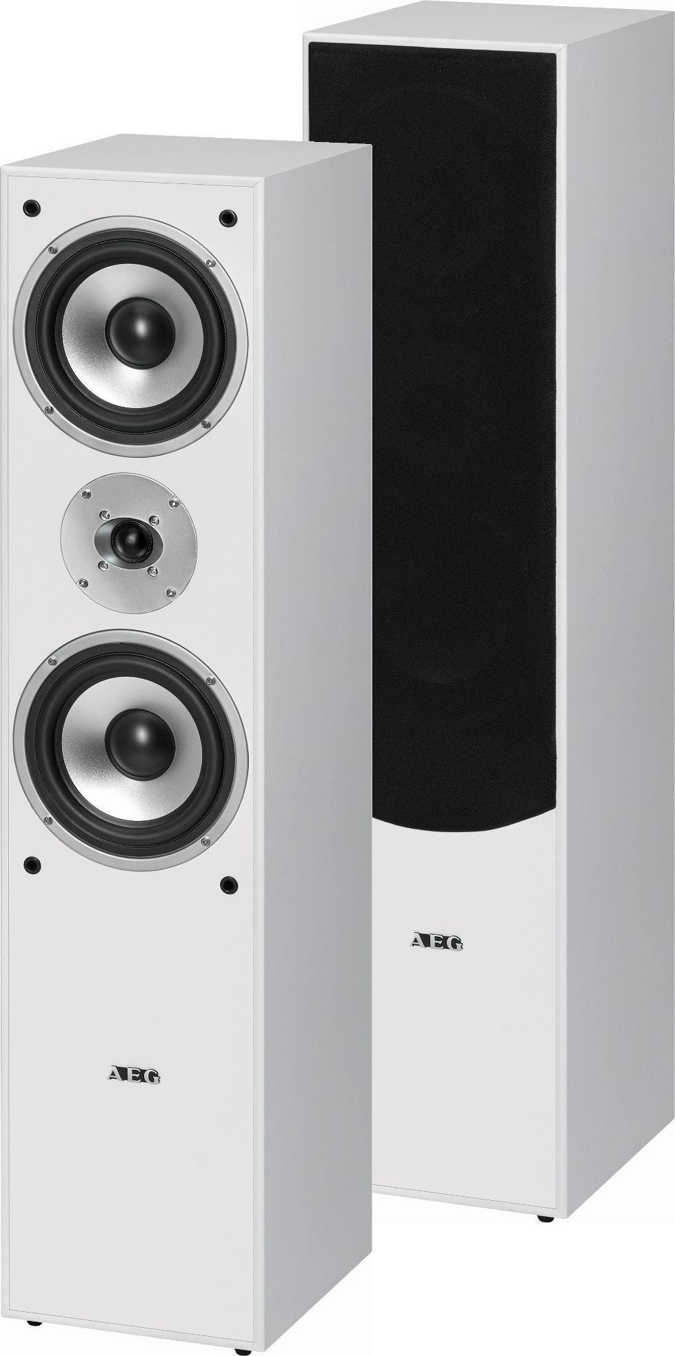 AEG LB 4711 Białe 1