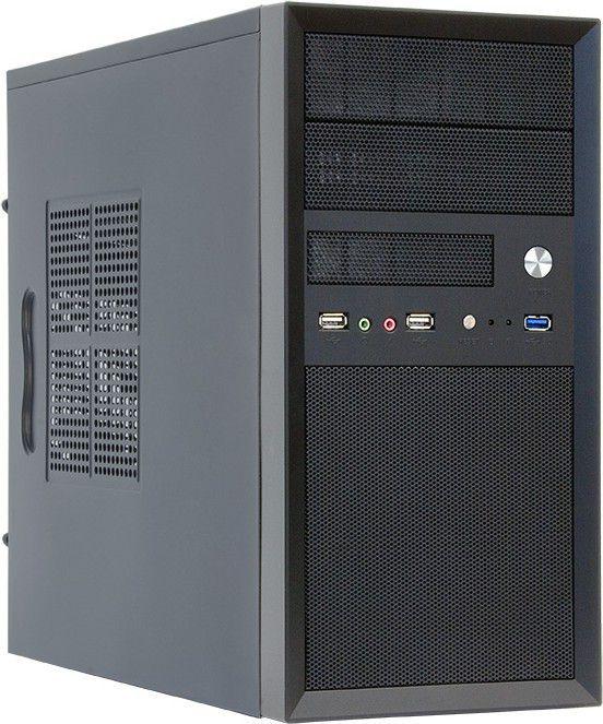 Obudowa Chieftec CT-01B (CT-01B-350GPB) 1