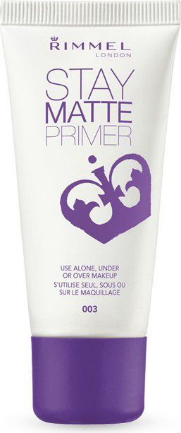 Rimmel  Stay Matte Primer Baza pod makijaż 30ml 1