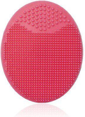 Donegal PŁATEK silikonowy do mycia i masażu twarzy 5x6,2x1,5cm (4308) 1