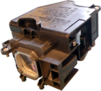 Lampa MicroLamp do NEC, 200W (ML12299) 1