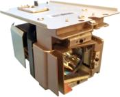 Lampa MicroLamp do BenQ, 225W (ML12540) 1
