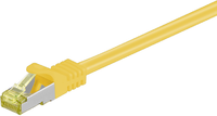 MicroConnect CAT 7 S/FTP RJ45 YELLOW 7.5m (SFTP7075Y) 1