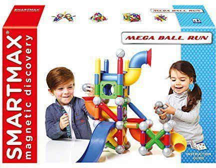 SmartMax Mega Ball Run (SMX 600) 1