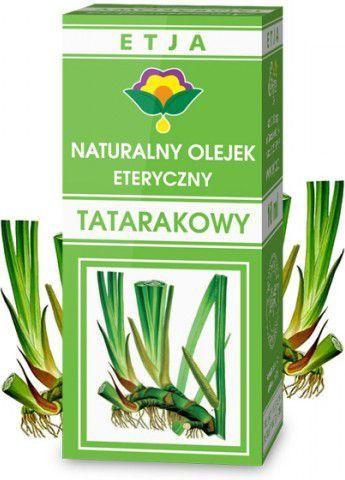 Etja Naturalny olejek eteryczny TATARAKOWY 10ml 1