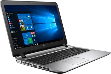 Laptop HP ProBook 450 G3 (W4P17EA) 1