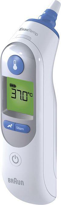 Termometr Braun IRT6520 1