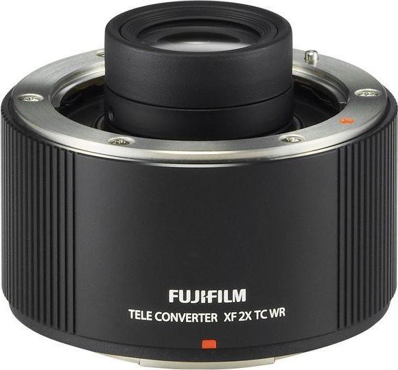 Konwerter Fujifilm Telekonwerter XF2.0x WR (16516271) 1