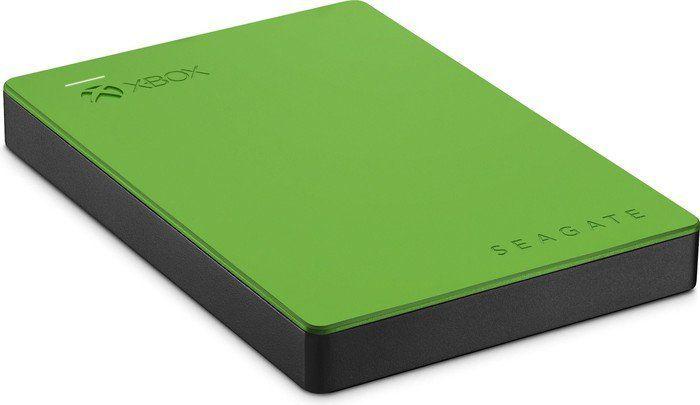 Dysk zewnętrzny Seagate HDD Game Drive 4 TB Zielony (STEA4000402) 1