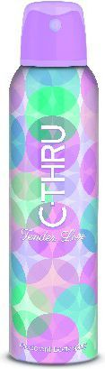 C-Thru C-THRU Tender Love Dezodorant spray 150ml - 620504 1