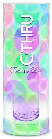 C-Thru Tender Love EDT 50ml 1