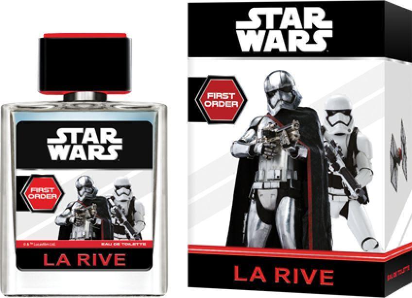 la rive star wars - first order