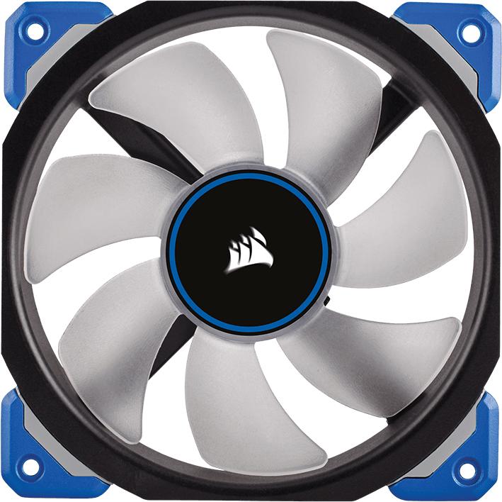 Corsair ML120 Pro LED Niebieski (CO-9050043-WW) 1