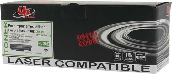 UPrint Toner HL-30E / CE278A (Black) 1