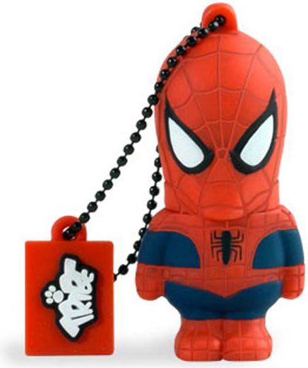 Pendrive Tribe Spiderman 16GB (FD016505) 1