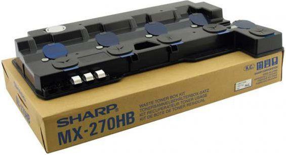 Sharp Oryginalny pojemnik na zużyty toner 1