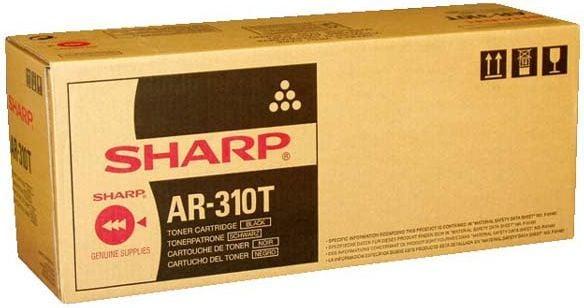 Sharp Toner AR-310LT (Black) 1