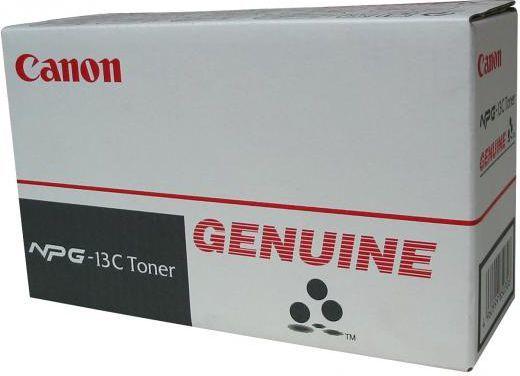 Canon Toner NPG13 1384A002 (Black) 1