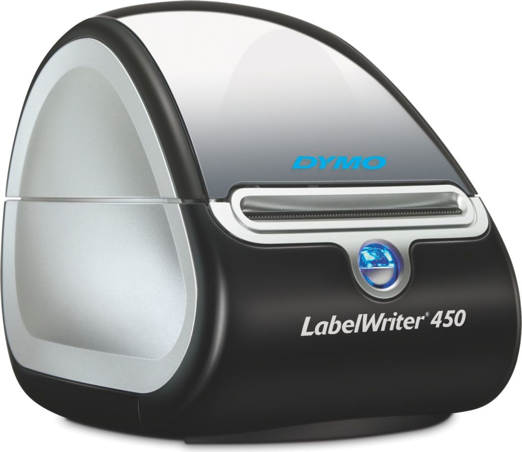 Drukarka etykiet Dymo DYMO LabelWriter 450 (S0838770) 1