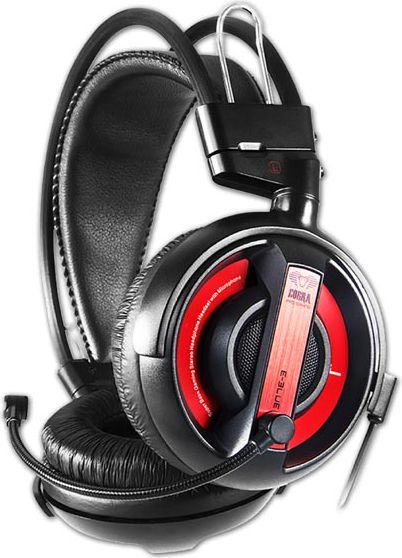 Słuchawki E-Blue Cobra I (EHS013RE) 1