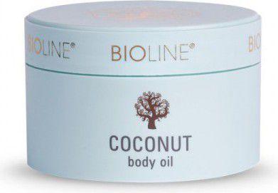 Bioline  Olej kokosowy 200 ml 1
