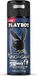 Playboy Playboy King of the Game Dezodorant spray 150ml 1