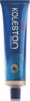 Wella Professionals Koleston Perfect farba do włosów 7/03 60ml 1