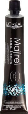 L'Oreal Paris Majirel Cool Cover farba do włosów 7.11 50ml 1
