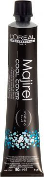 L'Oreal Paris Majirel Cool Cover farba do włosów 8.1 50ml 1