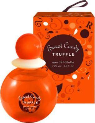 Jean Marc Sweet candy truffle EDT 100ML  1