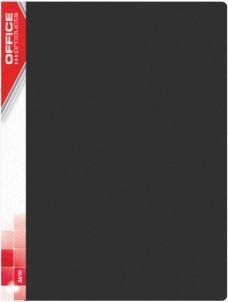 Office Products TECZKA OFERTOWA OFFICE PRODUCTS A4/10 520MIC CZARNA - zakupy dla firm - 21121011-05 1
