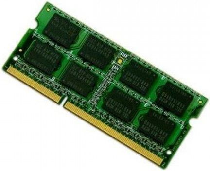 Pamięć do laptopa Origin Storage SODIMM DDR4, 4GB, 2133MHz (OM4G42133SO1RX8NE12) 1