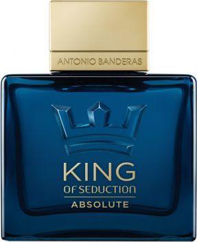 antonio banderas king of seduction absolute woda toaletowa 50 ml false