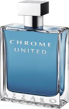 Azzaro Chrome United EDT 200ml 1