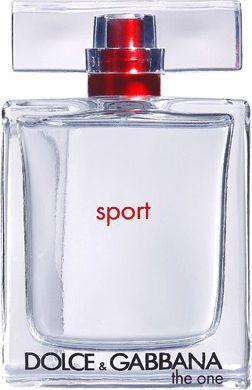 Dolce & Gabbana The One Sport EDT 100ml 1