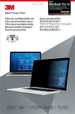 "Filtr 3M 3M PFMR15 Filtr prywatyzujący Apple MacBook Pro 15"" - 98044061947 1"
