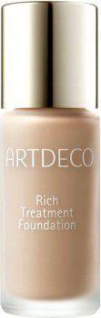 Artdeco Rich Treatment Foundation Podkład 15 Cashmere Rose 20ml 1
