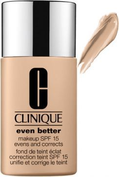 Clinique podkład Even Better Makeup SPF15 25 Buff 30ml 1