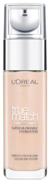 L'Oreal Paris True Match Super Blendable Foundation N2 Vanille 30ml 1