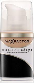 MAX FACTOR Colour Adapt Podkład 40 Creamy Ivory 34ml 1