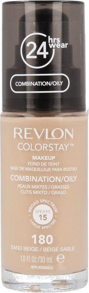 Revlon Colorstay Cera Mieszana/Tłusta 180 Sand Beige 30ml 1