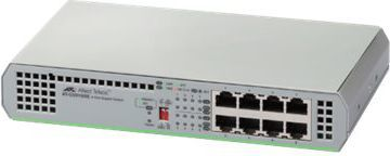 Switch Allied Telesis GS910/8-50 1