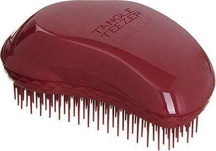 Tangle Teezer Original Thick & Curly Dark Red 1