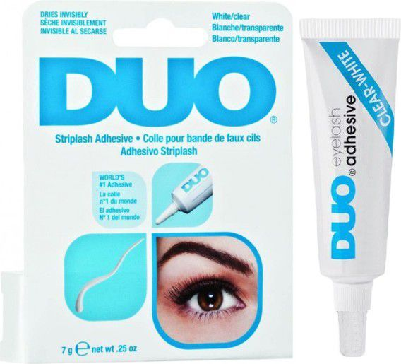 Ardell Duo Eyelash Adhesive klej do sztucznych rzęs 7g 1