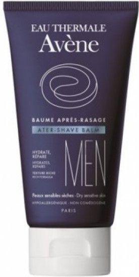 Avene  Men After-Shave Balm Balsam po goleniu 75ml 1