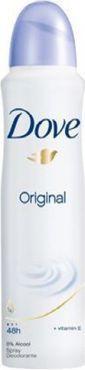 Dove  Original W 150ml 1